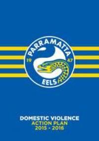 Parramatta Eels DVAP