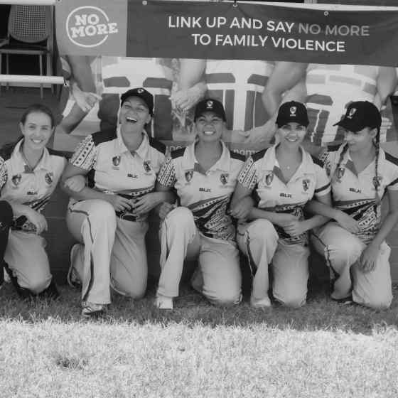 NT Women's Team.