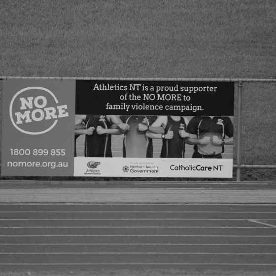 Athletics Northern Territory